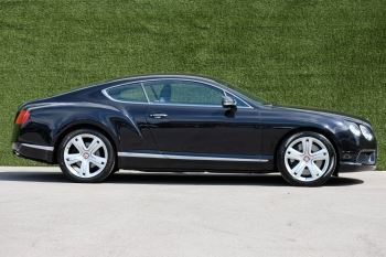 Bentley Continental GT 4.0 V8 2dr image 5 thumbnail