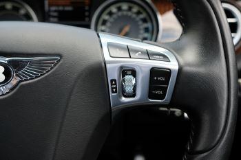 Bentley Continental GT 4.0 V8 2dr image 23 thumbnail