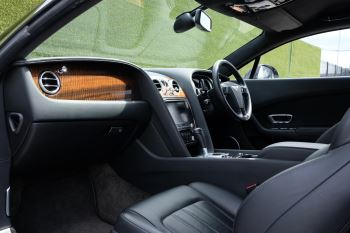 Bentley Continental GT 4.0 V8 2dr image 25 thumbnail