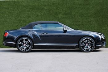 Bentley Continental GTC 4.0 V8 2dr image 5 thumbnail