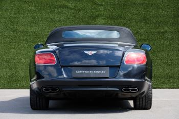Bentley Continental GTC 4.0 V8 2dr image 4 thumbnail