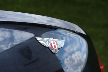 Bentley Continental GTC 4.0 V8 2dr image 10 thumbnail