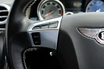 Bentley Continental GTC 4.0 V8 2dr image 28 thumbnail