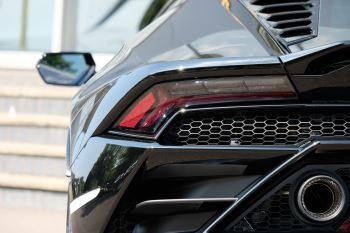 Lamborghini Huracan EVO LP 640-4 5.2 AWD image 11 thumbnail