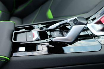 Lamborghini Huracan EVO Spyder 5.2 V10 640 2dr Auto AWD image 22 thumbnail