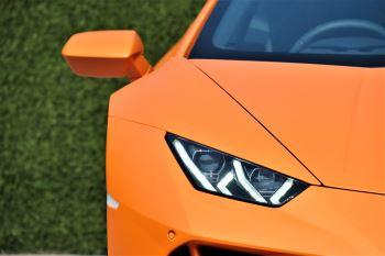 Lamborghini Huracan EVO LP 640-4 image 10 thumbnail