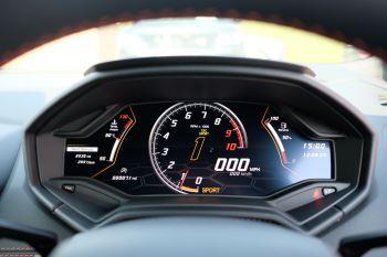 Lamborghini Huracan EVO LP 640-4 image 21 thumbnail