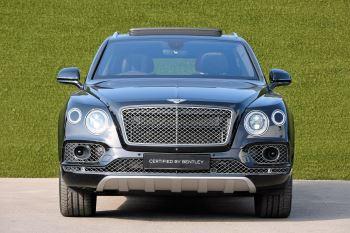 Bentley Bentayga Mulliner 6.0 W12 5dr image 3 thumbnail