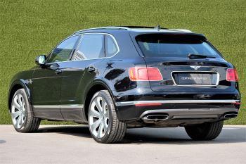 Bentley Bentayga Mulliner 6.0 W12 5dr image 2 thumbnail