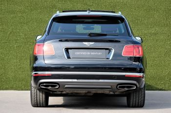 Bentley Bentayga Mulliner 6.0 W12 5dr image 4 thumbnail