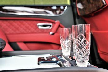 Bentley Bentayga Mulliner 6.0 W12 5dr image 13 thumbnail