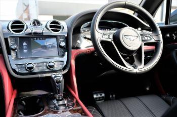 Bentley Bentayga Mulliner 6.0 W12 5dr image 16 thumbnail