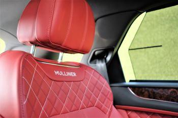 Bentley Bentayga Mulliner 6.0 W12 5dr image 17 thumbnail