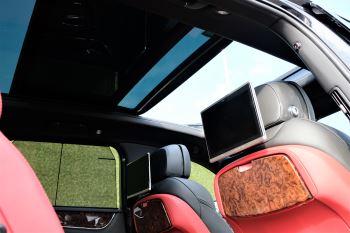 Bentley Bentayga Mulliner 6.0 W12 5dr image 18 thumbnail