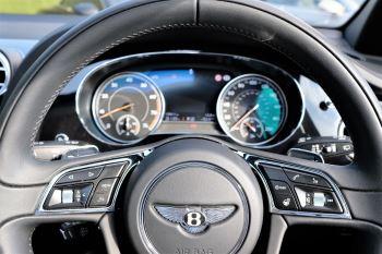 Bentley Bentayga Mulliner 6.0 W12 5dr image 19 thumbnail