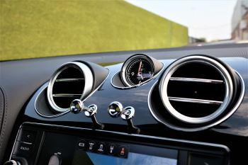 Bentley Bentayga Mulliner 6.0 W12 5dr image 21 thumbnail