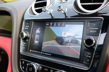 Bentley Bentayga Mulliner 6.0 W12 5dr image 22 thumbnail