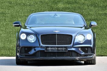 Bentley Continental GT V8 S Coupe 4.0 V8 S 2dr Auto Mulliner Driving Specification image 3 thumbnail