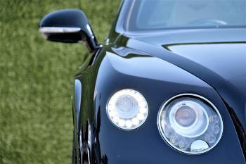 Bentley Continental GT V8 S Coupe 4.0 V8 S 2dr Auto Mulliner Driving Specification image 6 thumbnail