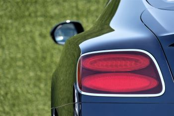 Bentley Continental GT V8 S Coupe 4.0 V8 S 2dr Auto Mulliner Driving Specification image 7 thumbnail
