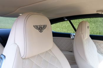 Bentley Continental GT V8 S Coupe 4.0 V8 S 2dr Auto Mulliner Driving Specification image 9 thumbnail