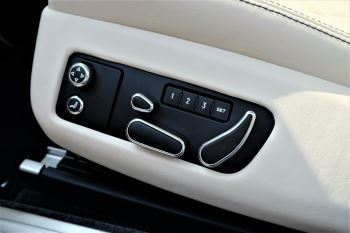 Bentley Continental GT V8 S Coupe 4.0 V8 S 2dr Auto Mulliner Driving Specification image 11 thumbnail