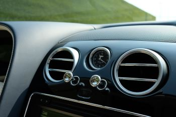 Bentley Continental GT V8 S Coupe 4.0 V8 S 2dr Auto Mulliner Driving Specification image 14 thumbnail