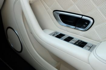 Bentley Continental GT V8 S Coupe 4.0 V8 S 2dr Auto Mulliner Driving Specification image 19 thumbnail