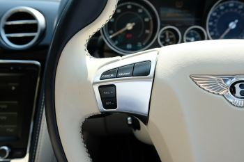 Bentley Continental GT V8 S Coupe 4.0 V8 S 2dr Auto Mulliner Driving Specification image 20 thumbnail