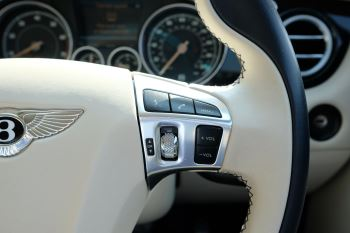 Bentley Continental GT V8 S Coupe 4.0 V8 S 2dr Auto Mulliner Driving Specification image 21 thumbnail