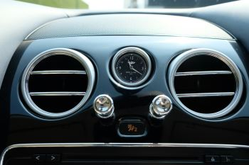Bentley Continental GT V8 S Coupe 4.0 V8 S 2dr Auto Mulliner Driving Specification image 22 thumbnail