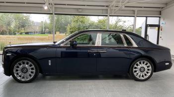 Rolls-Royce Phantom SWB 6.8 Automatic 4 door Saloon (2019)