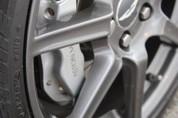 Aston Martin V8 Vantage Roadster 2dr Sportshift image 7 thumbnail