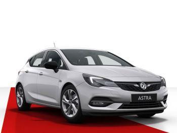 Vauxhall Astra 1.5 Turbo D 105 SRi 5dr thumbnail image