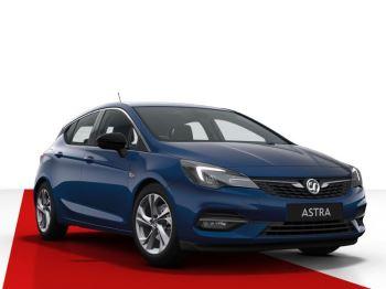 Vauxhall Astra 1.4 Turbo SRi Nav 5dr Auto thumbnail image