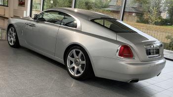 Rolls-Royce Wraith V12 image 5 thumbnail
