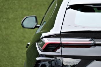 Lamborghini Urus 4.0T FSI V8 5dr Auto image 11 thumbnail