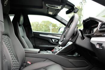 Lamborghini Urus 4.0T FSI V8 5dr Auto image 14 thumbnail