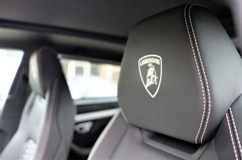 Lamborghini Urus 4.0T FSI V8 5dr Auto image 16 thumbnail