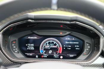 Lamborghini Urus 4.0T FSI V8 5dr Auto image 18 thumbnail
