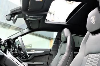 Lamborghini Urus 4.0T FSI V8 5dr Auto image 26 thumbnail