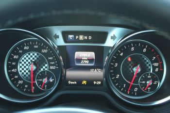 Mercedes-Benz SL SL 400 AMG Line Premium 2dr 9G-Tronic image 10 thumbnail