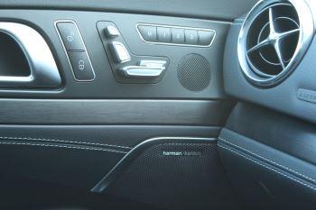 Mercedes-Benz SL SL 400 AMG Line Premium 2dr 9G-Tronic image 12 thumbnail