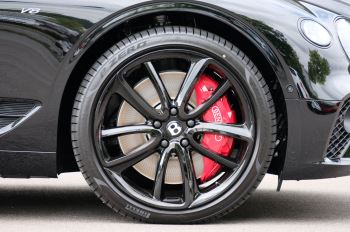 Bentley Continental GT V8 Mulliner Driving Specification image 6 thumbnail