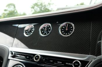 Bentley Continental GT V8 Mulliner Driving Specification image 21 thumbnail