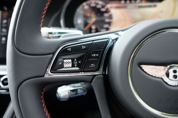 Bentley Continental GT V8 Mulliner Driving Specification image 26 thumbnail