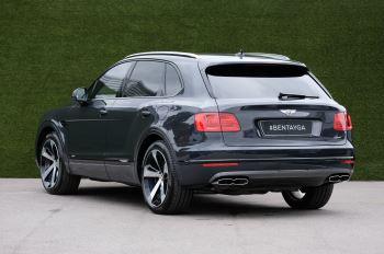 Bentley Bentayga Hybrid 3.0 V6 5dr image 5 thumbnail