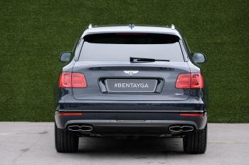 Bentley Bentayga Hybrid 3.0 V6 5dr image 4 thumbnail
