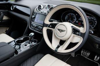 Bentley Bentayga Hybrid 3.0 V6 5dr image 12 thumbnail