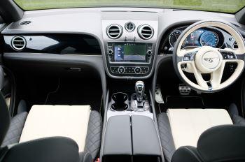 Bentley Bentayga Hybrid 3.0 V6 5dr image 13 thumbnail
